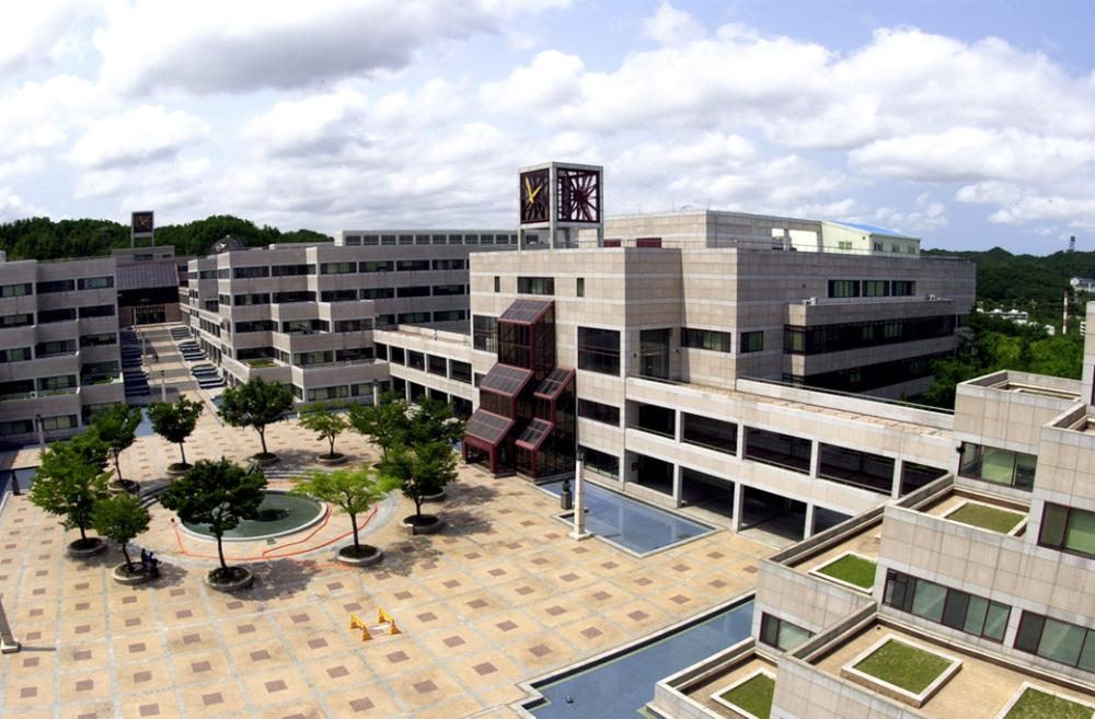 Pohang Univ of Sci and Tech